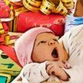 10 ideas de regalos para un nacimiento originales