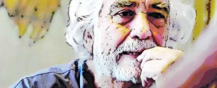 biografía de Carlos Alonso