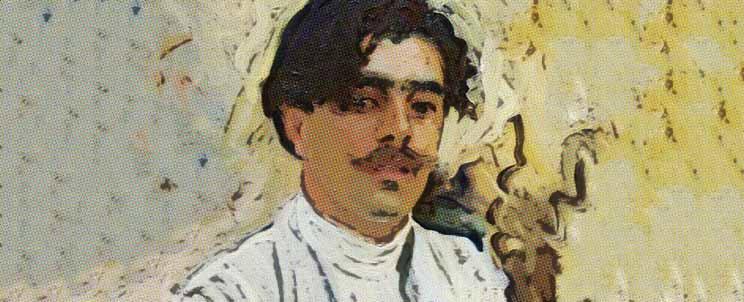 biografía de Francisco Bernareggi