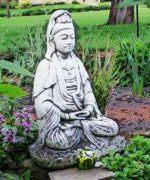 ¿Cómo hacer un jardín zen?