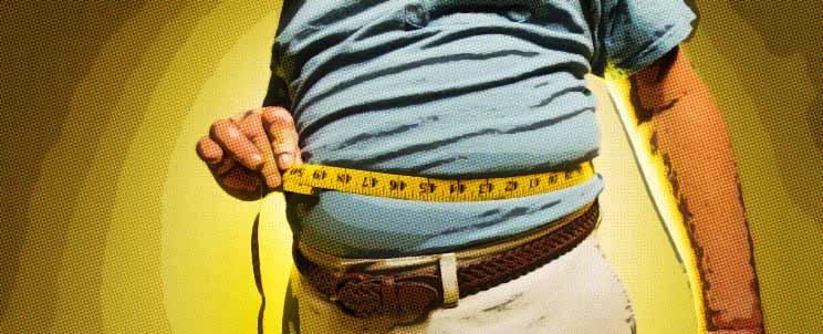 Diferencias entre tener sobrepeso y la obesidad