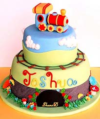 ideas fiesta cumpleaños infantil tortas