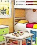 ideas de muebles infantiles originales