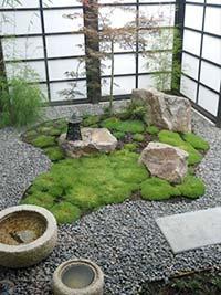 Im genes de jardines zen for Cooledeko de