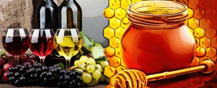 Los 10 mejores ingredientes antiage para tus comidas