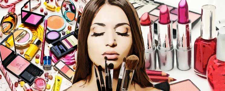 Pasos para un buen maquillaje de rostro