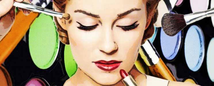 Trucos de maquillaje para perfilar el rostro