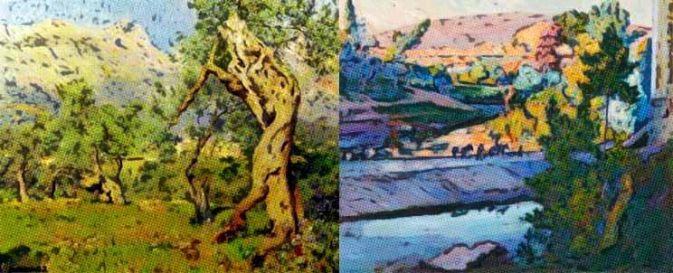 Vida y Obra de Francisco Bernareggi