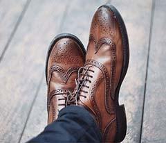 zapatos moda hombres