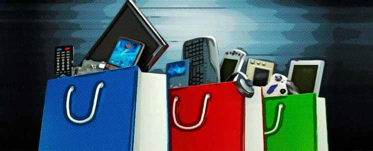 Los 10 mejores regalos tecnológicos para geeks