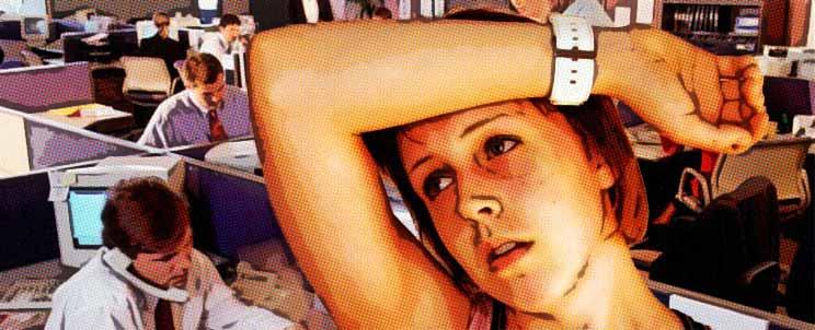 causas del malestar y agotamiento
