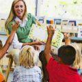 frases para jardín de infantes