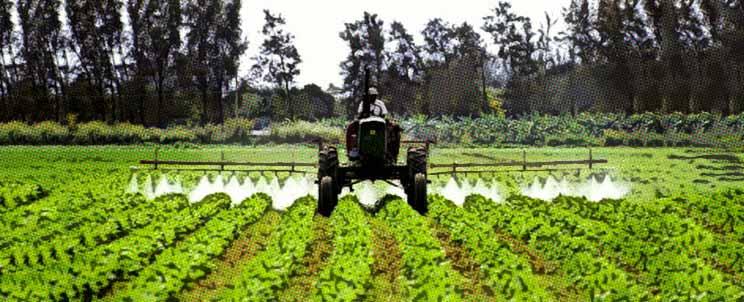Los fertilizantes nitrogenados