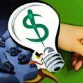 tips para ahorrar electricidad en tu casa