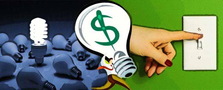 Descubra 10 tips para ahorrar electricidad en tu casa - Ahorrar en casa ...