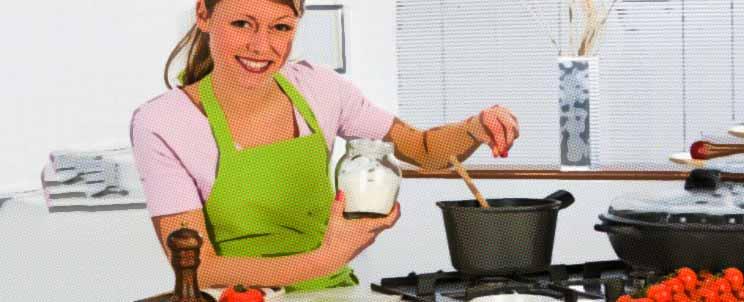 10 trucos de cocina para que tus platos sean más sabrosos