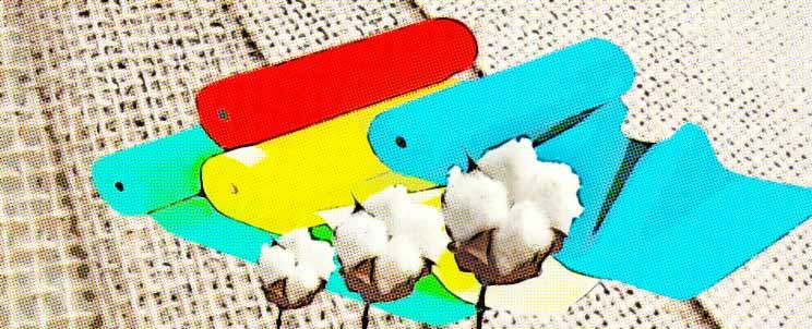 Cuidados de las prendas de tejidos naturales Infotopo