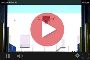 video de amazon prime air