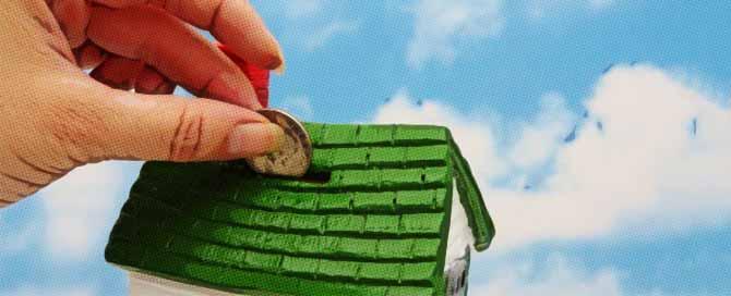 administrar la economía del hogar