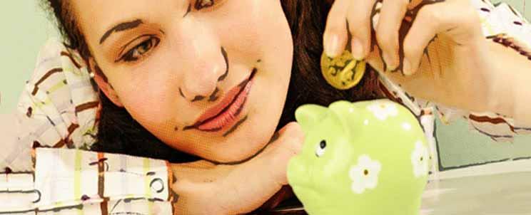 ahorrar dinero todos los días