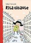 "libro infantil ""Rita Gigante"""