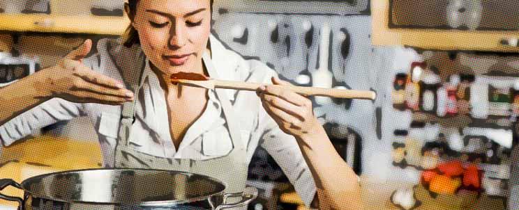 trucos de cocción