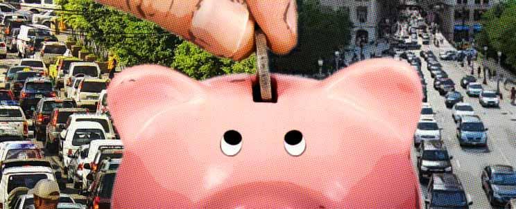 15 trucos para ahorrar dinero en medios de transporte
