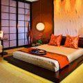 colores de las paredes de un dormitorio