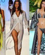 Moda para mujer en la playa 2015