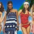 Moda mujer verano 2015