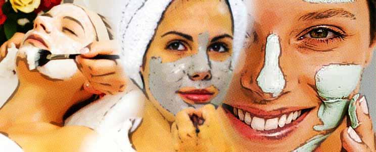 mascarillas caseras para cerrar los poros del rostro