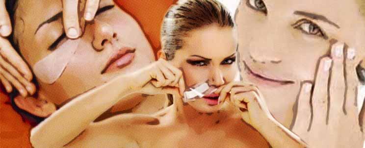 depilación facial