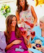 palabras de bienvenida para baby shower