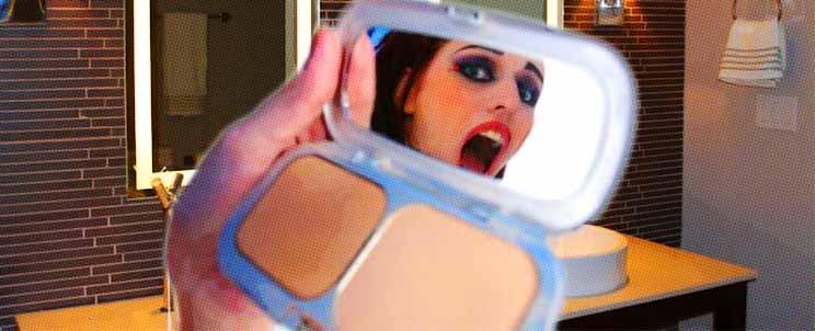errores en el maquillaje