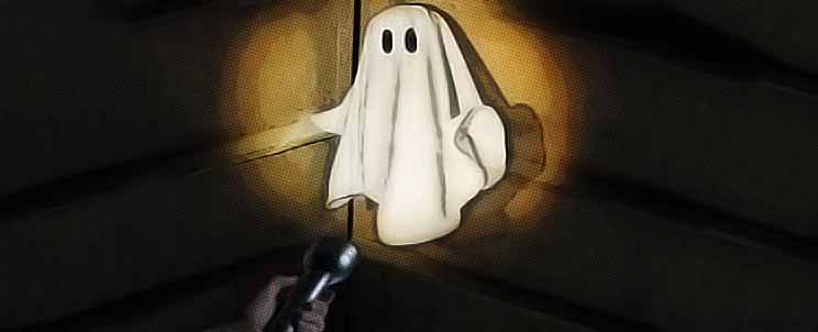 fantasmas famosos