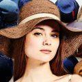 Gorras, sombreros y boinas