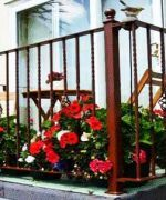 decorar tu balcón