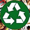 reciclar revistas viejas