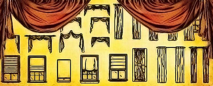 cortinas para tus ventanas