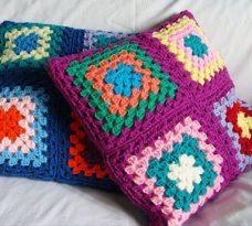 crochete vintage
