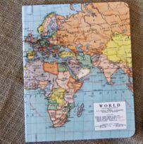 cuaderno mapa