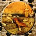 termitas de madera