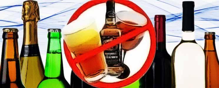 abandonar el exceso de alcohol
