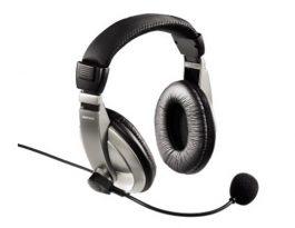 auriculares voz