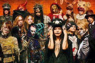 fiesta haloween disfraces