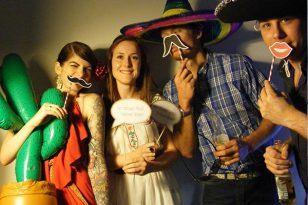 fiesta mexicana vestidos