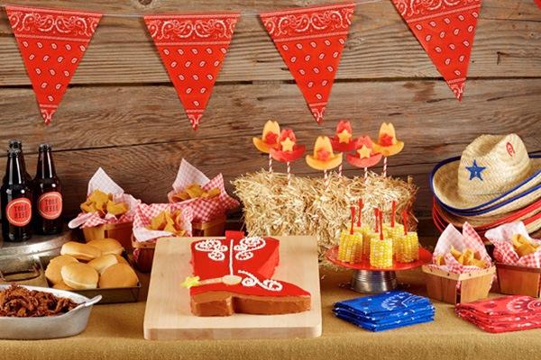 10 ideas de fiestas tem ticas originales - Ideas originales para fiestas de adultos ...