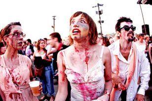 fiesta zombies