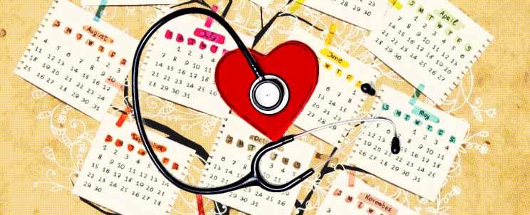 Estudios médicos anuales