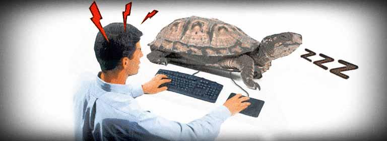 por que mi ordenador esta cada vez mas lento